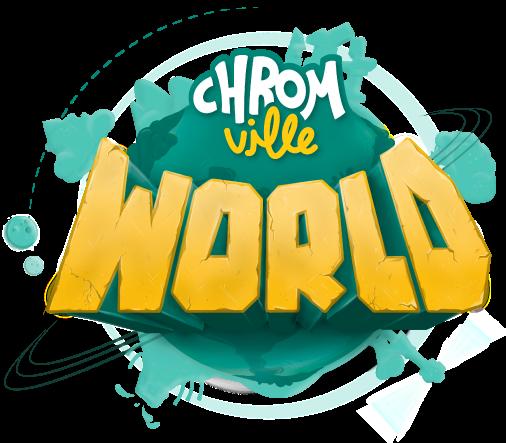 Resultado de imagen de chromville world